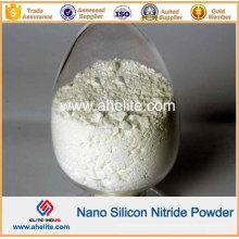 Nitruro de silicio nano en polvo