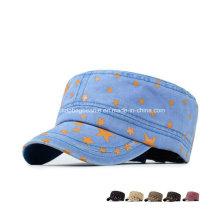Хлопок DOT Популярная военная бейсболка Caparmy Hat Военная шапочка