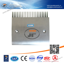 266475 L=199.4*154mm,22T Hole Distance 145mm 9500 Travelator Comb Plate