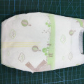 Wholesale Baby Products OEM Disposable Baby Diaper