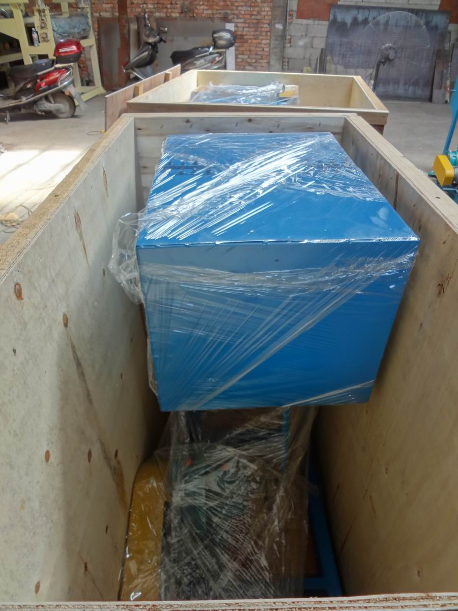 aluminum - plastic panel recycling