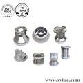 Casting de aluminio de baja presión de Ningbo ISO