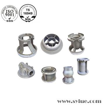 Ningbo ISO-Niederdruck-Aluminiumguss
