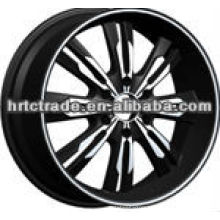 20 inch black sport bbs car rims
