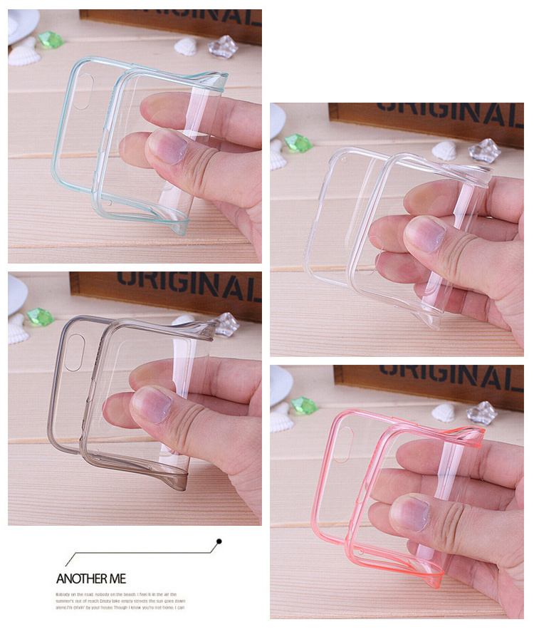 soft phone case