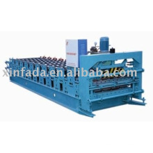 Wall Tile Rolll Forming Machine