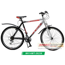 Steel Mountain Bike (MK14MT-26238)