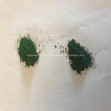Oxyde vert 5605 pour la peinture de sol