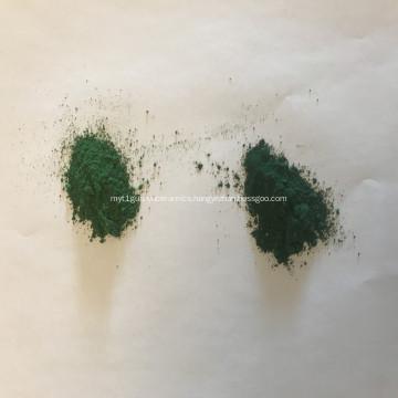 Green Oxide 5605 For Floor Paint