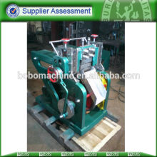 good quality shear type fiberglass cutting machine