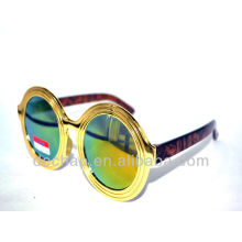 2014 factory wholesale mirror lens sunglasses for christmas gift