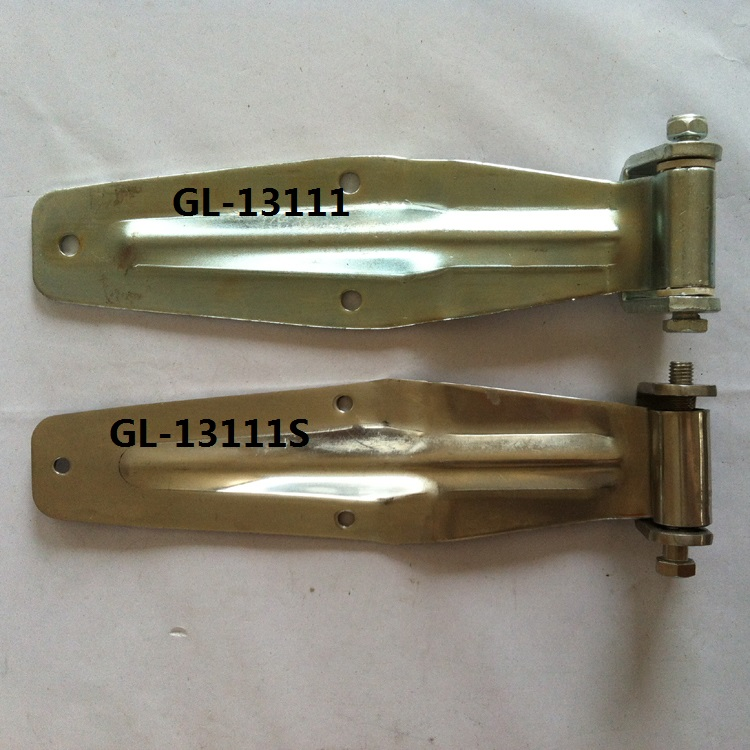 Refrigerated Truck Door Hinged Pin Door Stopper Made In China