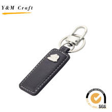 Wholesale Special PU Leather Key Ring for Keychain