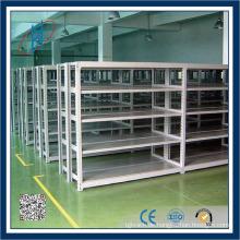 Hot Sell 4 Layer Medium Duty Stahl Palettenregal
