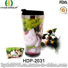 2016 Hot Sales New Type BPA Free Stainless Steel Coffee Mug (HDP-2031)
