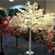 ABS Plast Artificial Flower Tree