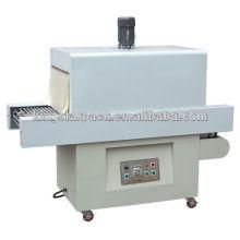 Полуавтоматическая машина для уплотнения и усадки BSD450 для производства термоусадочной пленки для термоусадочной пленки