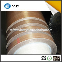 teflon coating insulation water and heat resist fabric cloth or tape