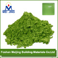 10% off green yellow color glass mosaic pigment manufacturer