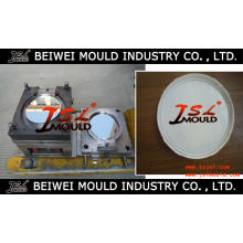 New Plastic Injection Bucket Cover Mould