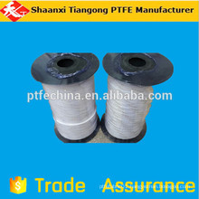 PTFE coated fiberglass fabric adhesive tape heat resistant for sealing machine