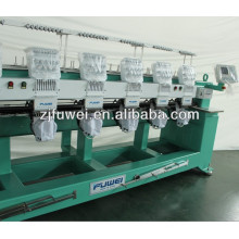 906 Tubular cap Embroidery Machine (FW906)