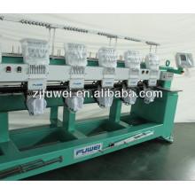 906 Máquina de bordar tampão tubular (FW906)