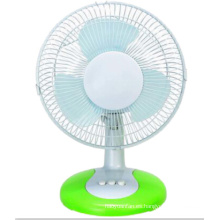 Ventilador de ventilador Ventilador de ventilador de ventilador eléctrico