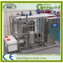 Volle automatische Uht Milch-Sterilisator-Maschine