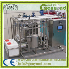 Full Automatic Uht Milk Sterilizer Machine