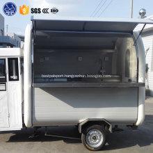 scooter trailer mobile food vending trailer