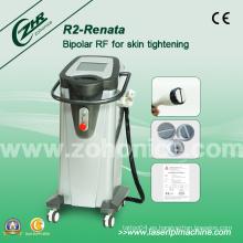 R2 RF Lifting de la cara y equipo de rejuvenecimiento de la piel