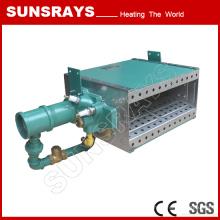 Quemador de aire de la boca del sistema de la hornilla de gas de la venta directa de la fábrica para el horno de sequía