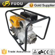 Powerful FO190F/P 4'' Gasoline Fuel Saver Water Pump In Stock