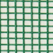 PVC Coated Iron Window Screen
