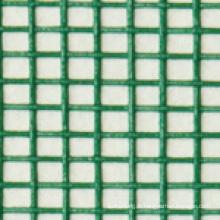 Tela de Janela de S. S Revestida de PVC