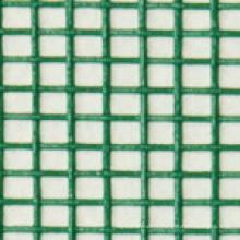 PVC recouvert S. S Écran de fenêtre
