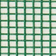 PVC Coated S. S Window Screen