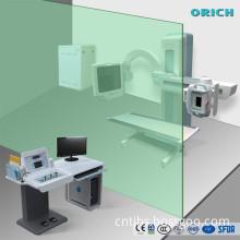 Orich Medical Dr X Ray Digital Radiography Machine Shimadzu Quality Reasonable Price with CE/FDA