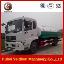 CUMMINS camion 210HP camion-citerne à eau