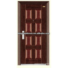 Durable Kenya door design KKD-311