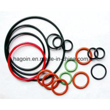 Qingdao Customized Rubber Seal Ring