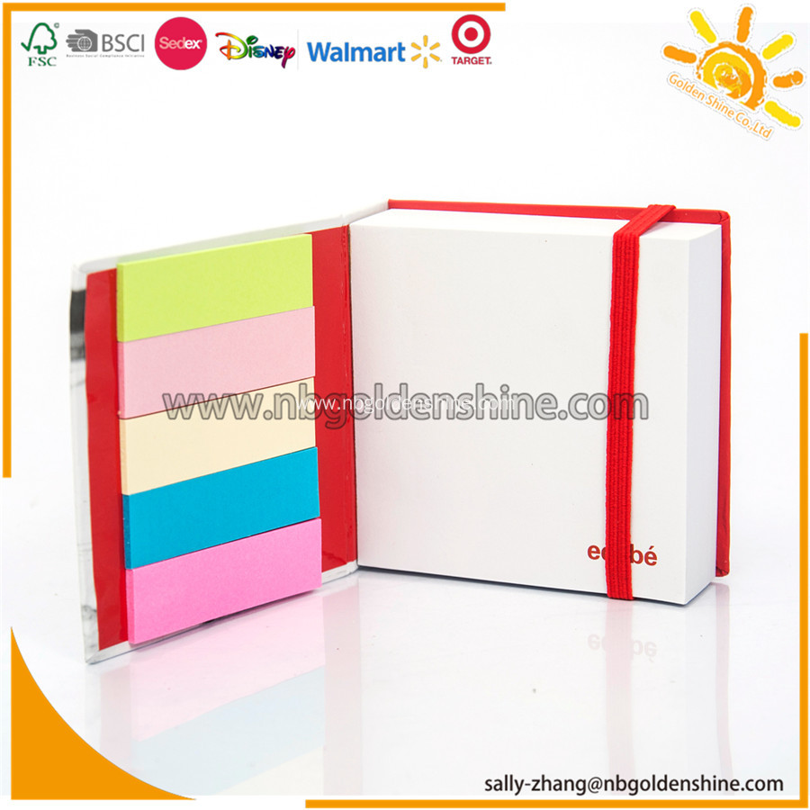 Square Shape Sticky Note