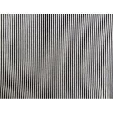 65%Polyester 35%Cotton 21*21 96*60 Stripe Yarn Dyed Fabric