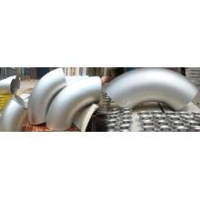 Raccords de tuyaux en acier galvanisés à chaud