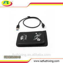 2,5 Zoll SATA HDD Gehäuse, USB 3.0 Gehäuse