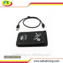 2,5-дюймовый жесткий диск SATA, корпус USB 3.0