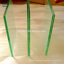 vidro laminado da temperaço da claraboia com CCC e SGCC