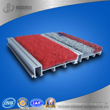 Heavy Duty Aluminum Entrance Mat