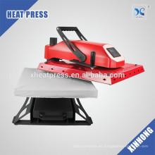 HP3805 calza la máquina de transferencia de calor de la prensa del calor de la impresión de la camiseta